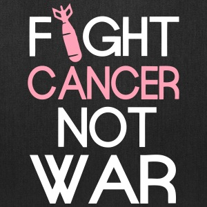 Fight Cancer Tote - Tote Bag