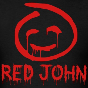 red_john T-Shirts - Men's T-Shirt