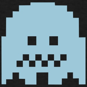 8bit Ghost T-Shirts - Men's T-Shirt