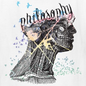 Philosophy Kids' Shirts - Kids' T-Shirt