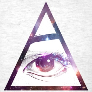 All Seeing Eye T-Shirts - Men's T-Shirt