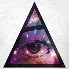 Eye of Providence T-Shirts