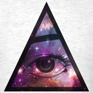 Eye of Providence T-Shirts - Men's T-Shirt