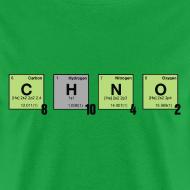 Design ~ caffeine - Periodic Element Scramble