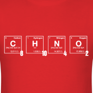 Design ~ caffeine - Periodic Element Scramble
