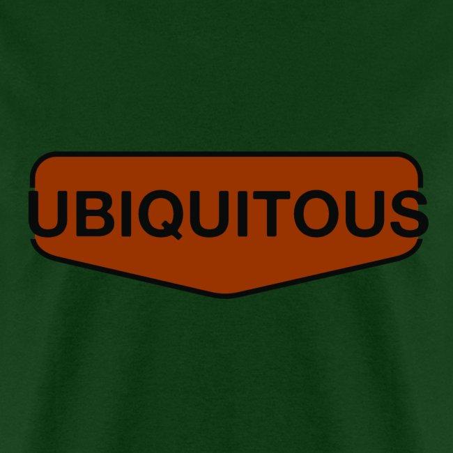 ubiquitous logo