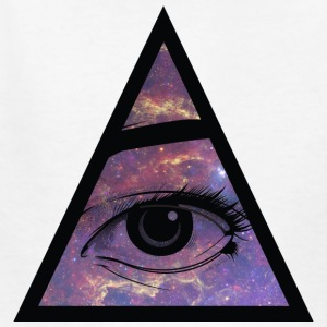 Eye of Providence Kids' Shirts - Kids' T-Shirt