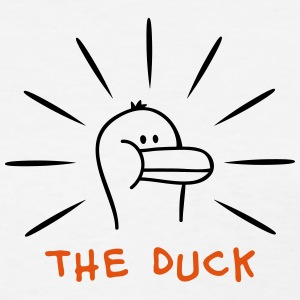 The Duck Women's T-Shirts - Women's T-Shirt