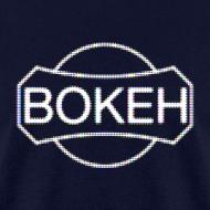 Design ~ BOKEH logo