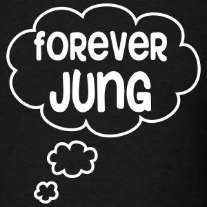 Forever Jung T-Shirts - Men's T-Shirt