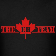 The EH Team T-Shirts