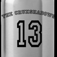 Design ~ 'Cruxshadows 13' sports drink bottle