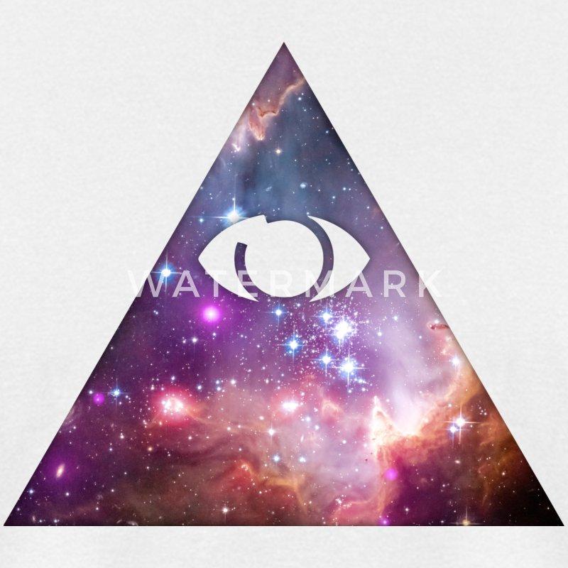 Illuminati, All Seeing...