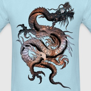 Cosmic Dragon T-Shirts - Men's T-Shirt