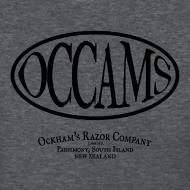 Design ~ occam's razor