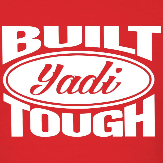Built Yadi Tough