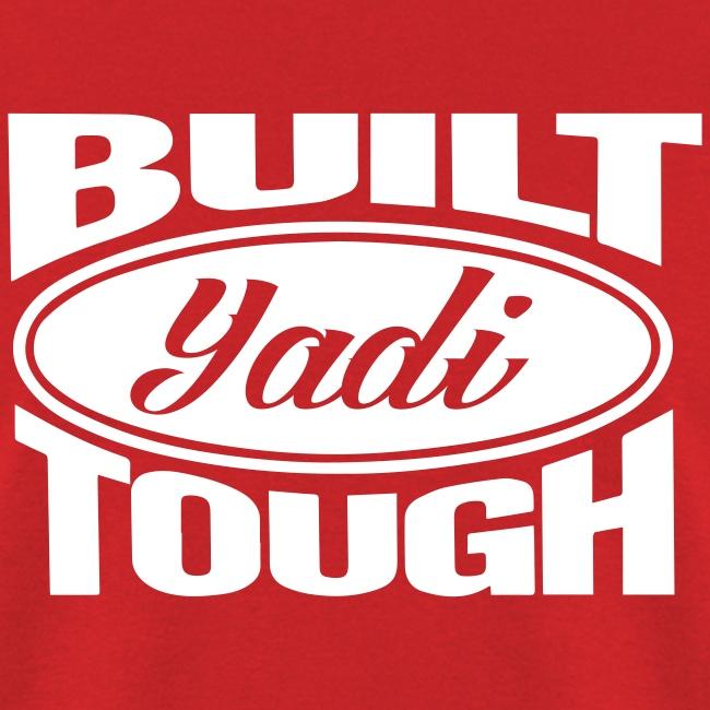 Built Yadi Tough