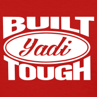 Design ~ Built Yadi Tough - Womens