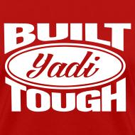 Design ~ Built Yadi Tough - Womens