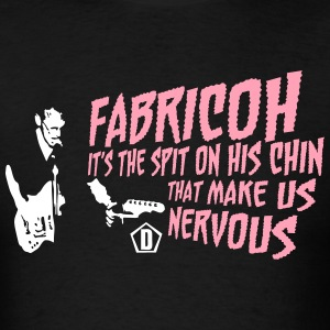 Fabricoh - Men's T-Shirt