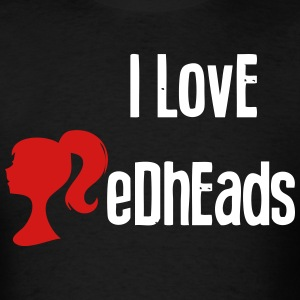 Who Doesn't Love 'Em?  - Men's T-Shirt