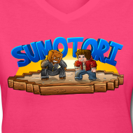 Design ~ Sumotori T-Shirt (F)
