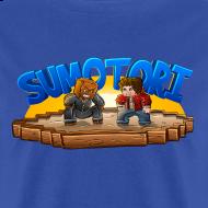 Design ~ Sumotori T-Shirt (M)