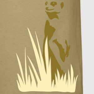 meerkat bicolor T-Shirts - Men's T-Shirt