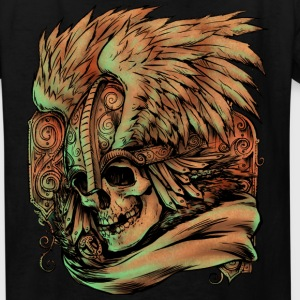 Skull of Beowulf - Kids' T-Shirt