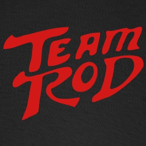 Team Rod Hat from the Movie Hot Rod! - Baseball Cap