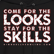 Design ~ Skills Hoodie
