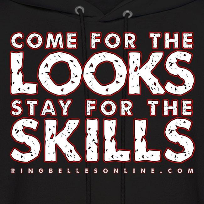 Skills Hoodie