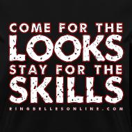 Design ~ Skills Women's T-shirt