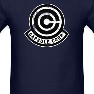 Capsule Coproration - Men's T-Shirt