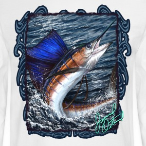 Sailfish - Men's Long Sleeve T-Shirt