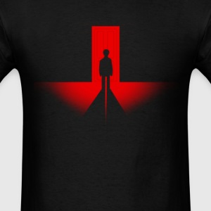 Insidious Door - Men's T-Shirt