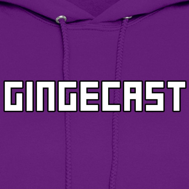 Women's Gingecast Hoodie