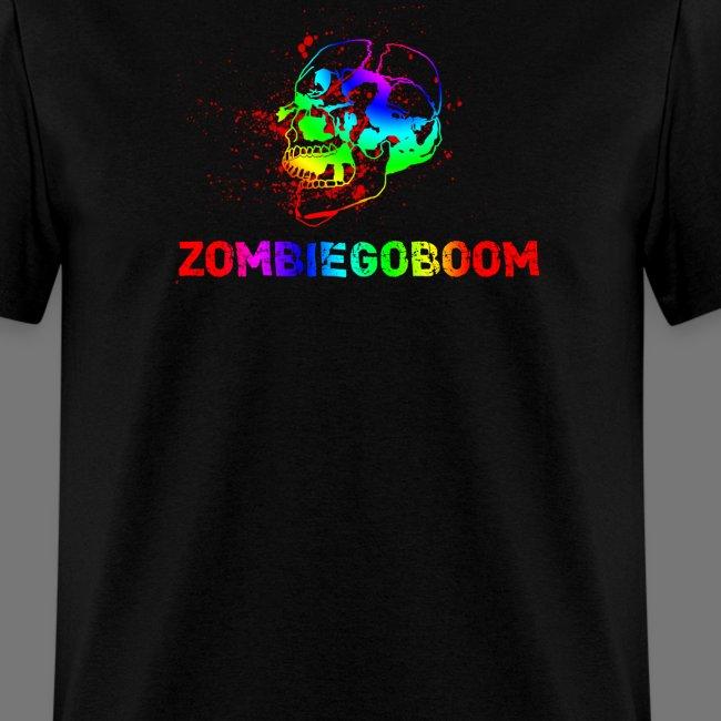 """""""Boom Skull #3"""""""
