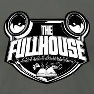 Design ~ T-Shirt With Black & White FHE Logo
