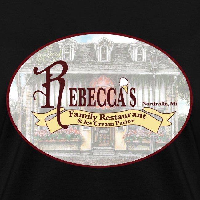 Rebecca's Female Basic Logo Round