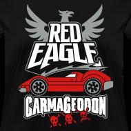Design ~ Red Eagle