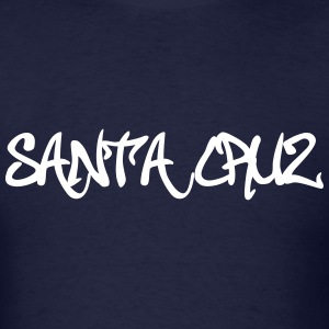 Santa Cruz Graffiti T-Shirts - Men's T-Shirt