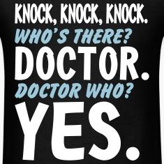 doctor T-Shirts