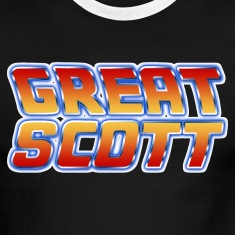 Great Scott T-Shirts