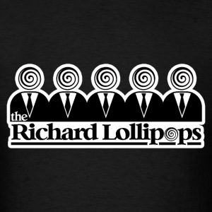 The Richard Lollipops T-Shirts - Men's T-Shirt