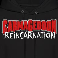 Design ~ Reincarnation