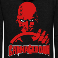 Design ~ Carmageddon Logo & Max