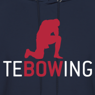 Design ~ Tebowing Hoody