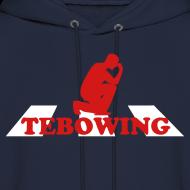 Design ~ Tebowing Hoodie