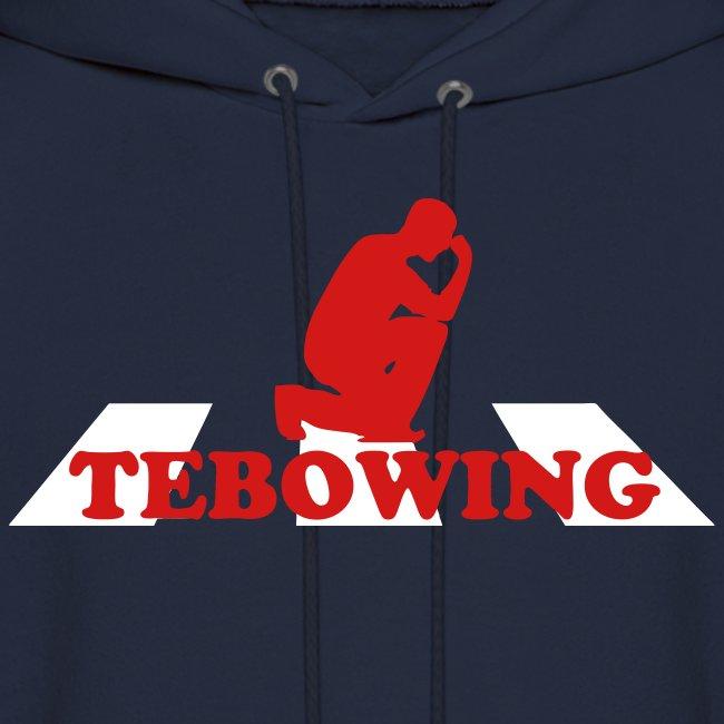 Tebowing Hoodie